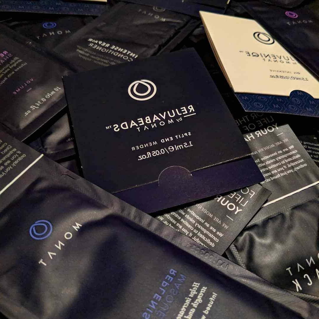 MONAT products YOU - MONAT samples **FREE FAST SHIPPING**