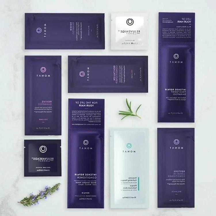 MONAT products YOU want MONAT samples **FREE SHIPPING**