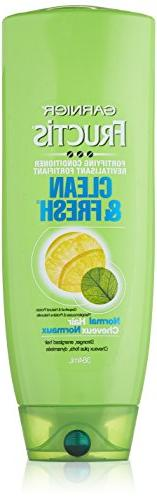 Clean and Fresh Fortifying Conditioner for Normal Hair- 384