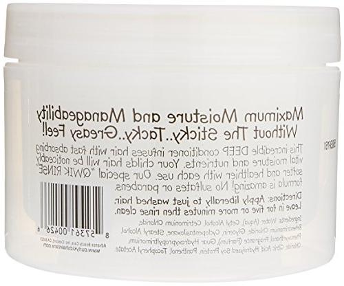 CurlyKids Conditioner,
