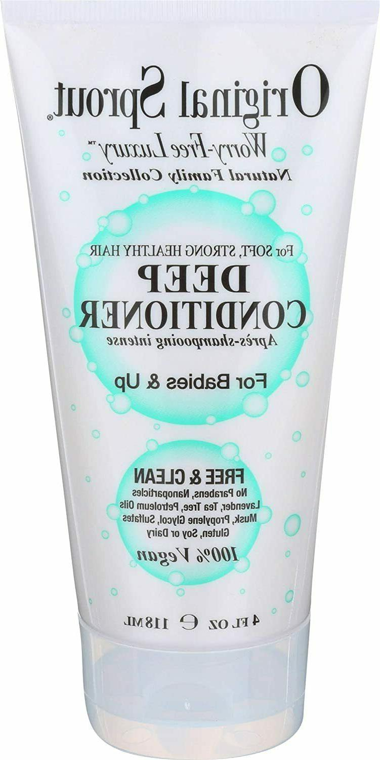 Original Sprout 4 oz Deep Conditioner