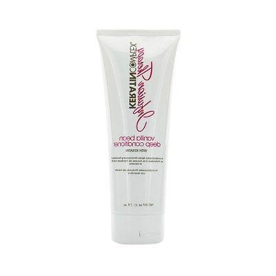Keratin Complex Deep Conditioner, Vanilla Bean, 7 oz