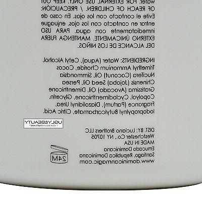 Conditioner Oz Hot Oil