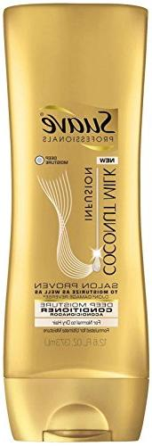 Suave Deep Moisture Conditioner Coconut Milk Infusion 12.6 O