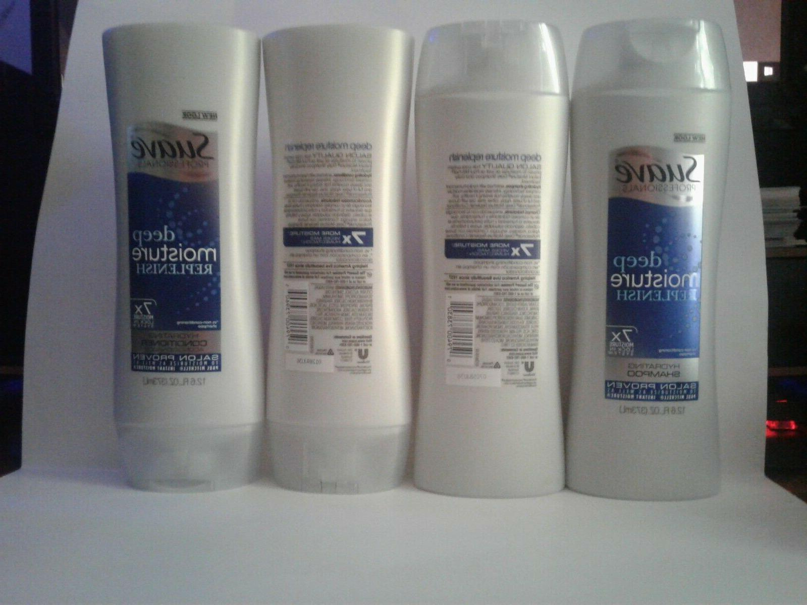 Suave Replenish 2 Conditioner 12.6 OZ Expired !