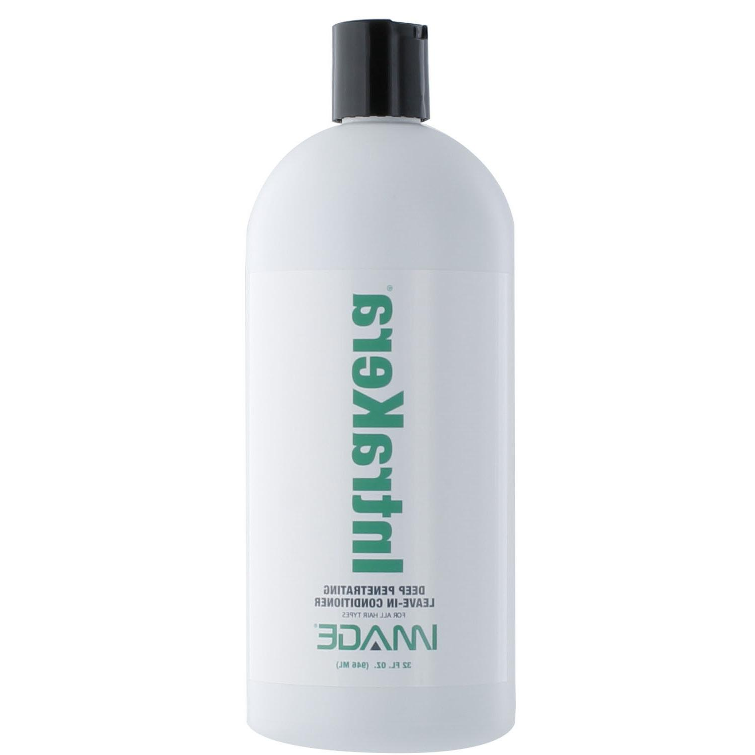 Image IntraKera Deep Penetrating Leave-In Conditioner 32 Oz.