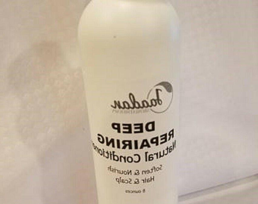 Deep Repairing Natural Conditioner, With Herbs & Vitamins Ve