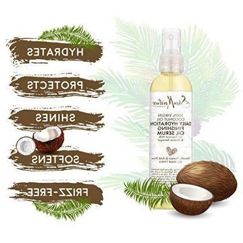 Shea Moisture Deep Masque Leave-In Virgin Coconut collections