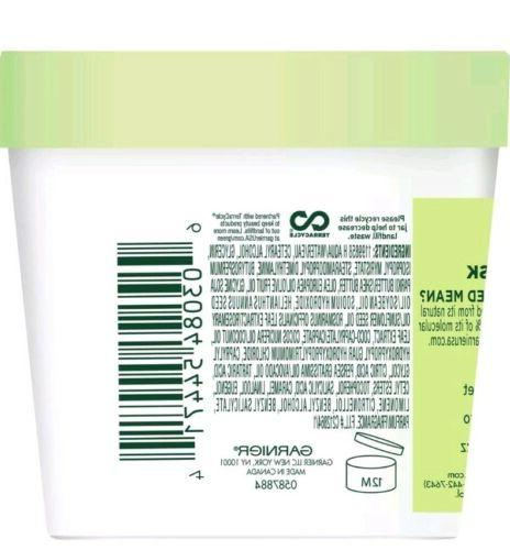 Garnier 1 Hair Mask Avocado Extract 3.4 Oz