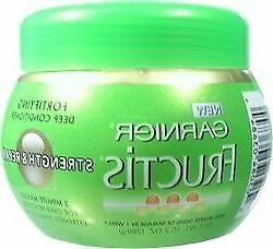 Garnier Fortifying Deep Conditioner 3Minute Masque strength