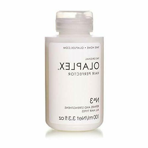 hair perfector no 3 repairing treatment 3