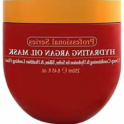 Mask and Deep Conditioner By Dry or Damaged Hair - 8.45 Oz