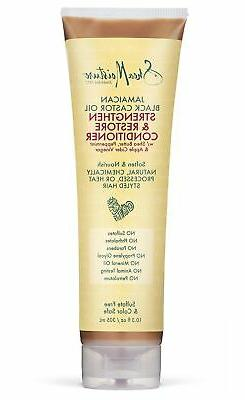 Shea Moisture Jamaican Black Castor Oil Rinse-Out Conditione