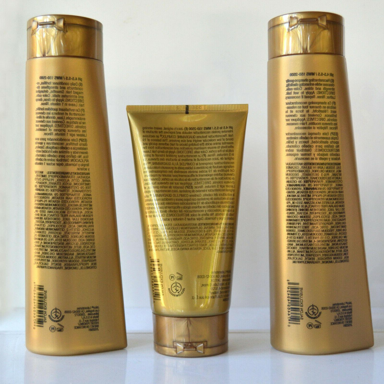 JOICO CONDITIONER FOR DEEP-PENETRATING