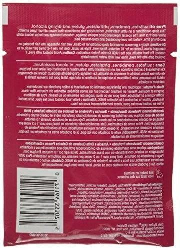 Hask Keratin Smoothing Deep Conditioning Treatment Packet, 1.75