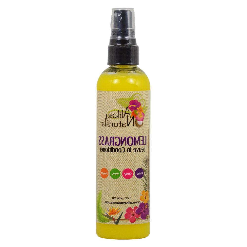 lemongrass leave conditioner nail file