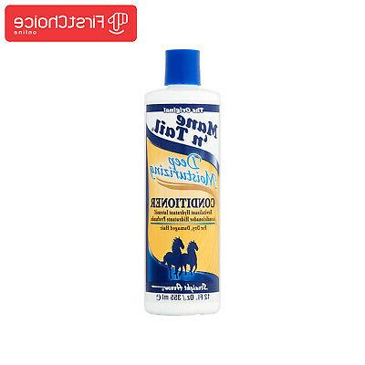mane n tail deep moisturizing conditioner 355ml