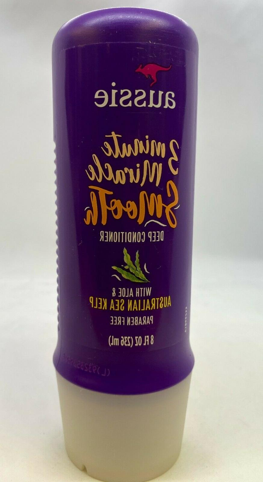 miracle hair smoothing conditioning treatment