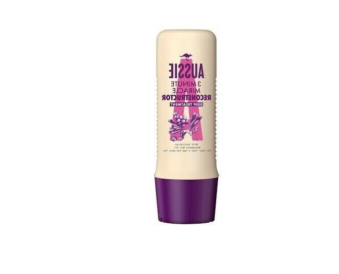 Aussie 3 Minute Miracle Reconstructor Deep Treatment 250 ml