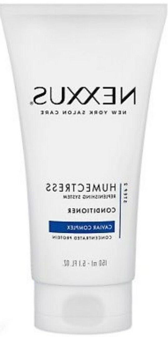 new conditioner humectress caviar complex deep protein