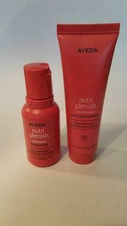 Aveda Nutriplenish™ Deep Moisture Shampoo & Conditioner Tr
