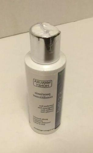 psoriasis therapy conditioner