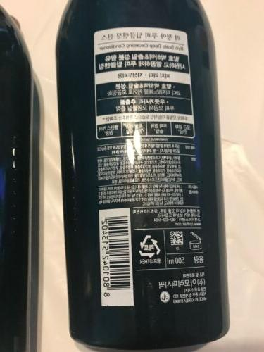Ryo Cleansing Shampoo Conditioner 500ml Care.