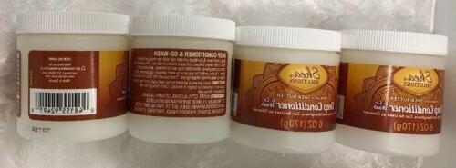 shea solutions deep conditioner and co wash