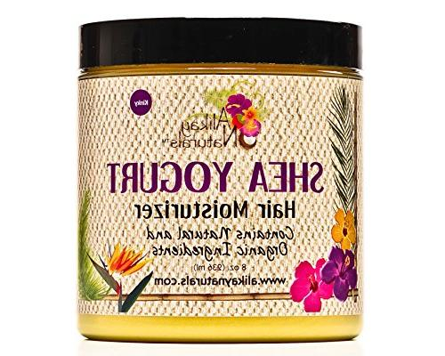Alikay Shea-Yogurt Moisturizer