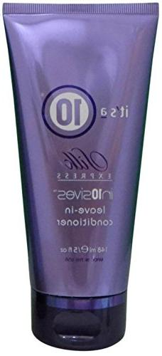 It's a 10 Haircare Silk Express Miracle Silk In10sives Leave