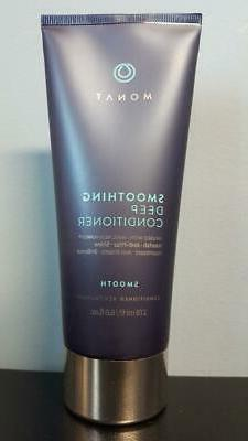 smoothing deep conditioner 6 oz new sealed