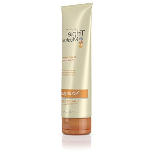 Neutrogena Moisture Deep Conditioner Dry Over-Processed Intensive Conditioner fl.