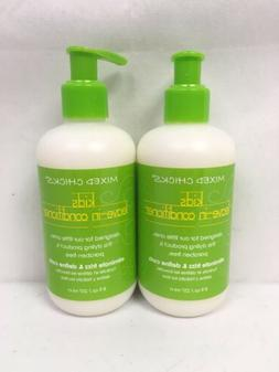 Mixed Chicks Kids Leave-in Conditioner - Eliminate Frizz & D