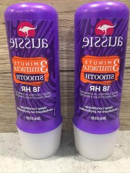 lot of 2 3 minute miracle smooth