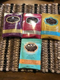 Lot Of 4 Hask Deep Conditioner Packets