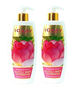Lotus with Honeysuckle Extract Shampoo Color Preserving Sham