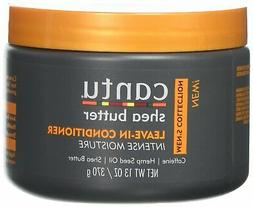 Cantu Men's Leave-in Conditioner Intense Deep Moisture Dry D