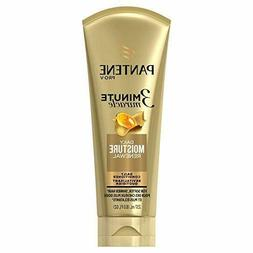 Pantene 3 Minute Miracle Deep Conditioner  -  8 oz.