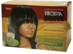 Miracle Deep Conditioning No-Lye Relaxer System