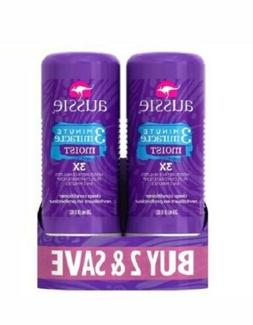 Aussie Moist 3 Minute Miracle Deep Conditioner - 2 Count