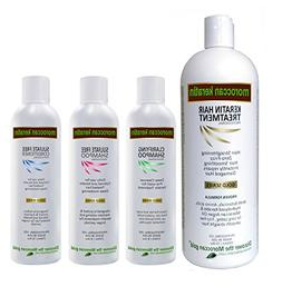 Moroccan Keratin Most Effective Brazilian Keratin Hair Treat