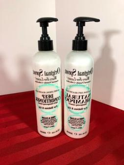 Original Sprout Natural Shampoo & Deep Conditioner for Babie