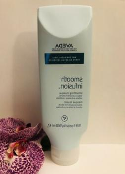 NEW Aveda Smooth Infusion Smoothing Masque Deep Conditioning