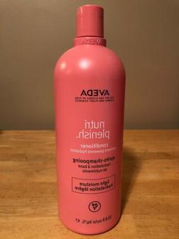 Aveda Nutriplenish™ Deep Moisture Conditioner  Liter, New