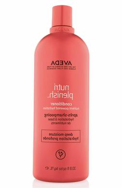 Aveda Nutriplenish Deep Moisture Conditioner 33.8oz