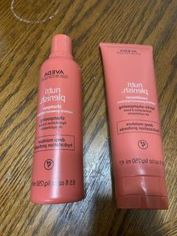 Aveda Nutriplenish Deep Moisture Shampoo And Conditioner Set