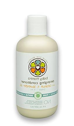 Baby Mantra - Detangling Conditioner with Coconut & Lavender