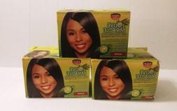 African Pride Olive Miracle Super Deep Condition Anti-Break
