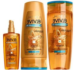 L'Oréal Paris Elvive Extraordinary Oil Nourishing Shampoo,
