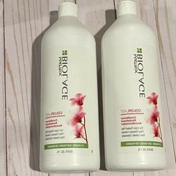 Biolage Orchid/Matrix Colorlast Conditioner 33.8 Oz Oz